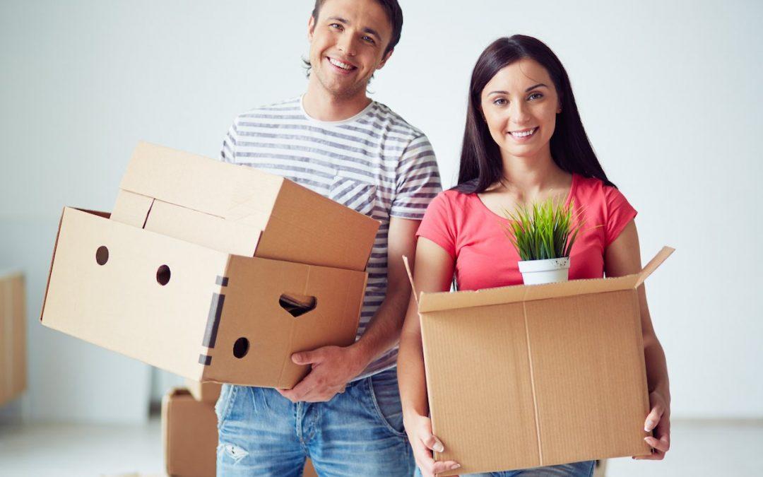 Cómo funcionan los agentes en la compra de una propiedad?