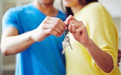 Compra de su primera casa