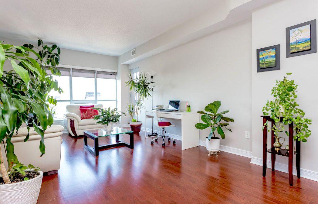 Espectacular apartamento para venta en Ottawa
