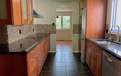 Casa de 3 Habitaciones Para Alquiler en Orleans